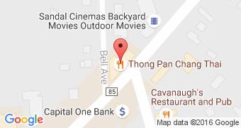 Thai Thongpan Chang Restaurant