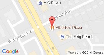 Alberto's Pizzeria Italian Restaurant