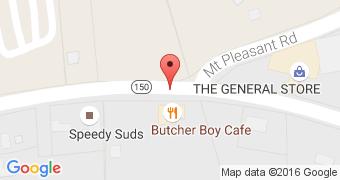 Butcher Boy Cafe