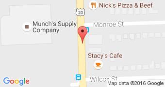 Stacy's Cafe