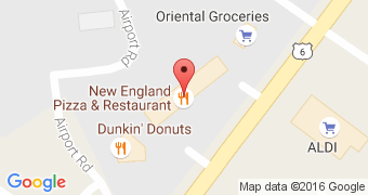 New England Pizza & Restaurant