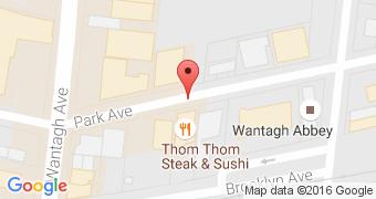 Thom Thom Steak & Sushi
