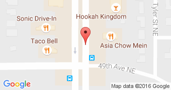 Asia Chow Mein