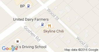 Skyline Restaurant Incorporated