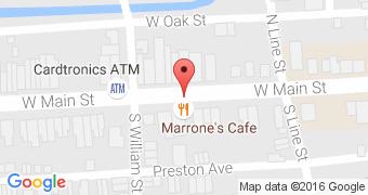 Marrone's Cafe