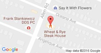 Wheat & Rye Steak House