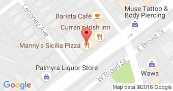 Manny's Sicilia Pizza