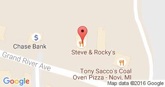 Steve & Rocky's