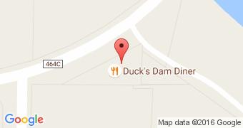 Dam Diner