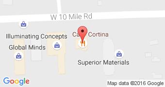 Ristorante Cafe Cortina
