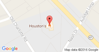 Houston's Restaraunt