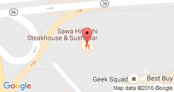 Sawa Steakhouse & Sushi Bar