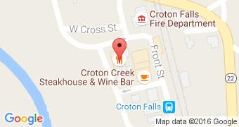 Croton Creek Steakhouse & Wine Bar