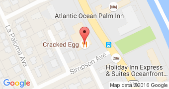 Cracked Egg Diner