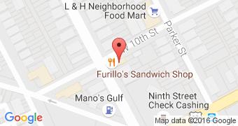 Furillo's Sandwich Shop
