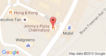 Jimmy's Pizza