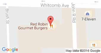 Red Robin of Madison Heights