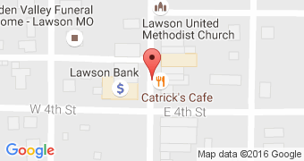 Catrick's Cafe