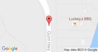 Lucky's Barbeque & Deli