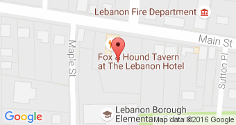 Fox & Hound Tavern