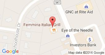 Femmina Italian Grill