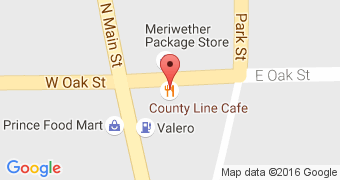 Countyline Cafe