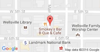 Smokey's Bar B Que & Cafe