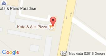 Kate & Al's Pizza