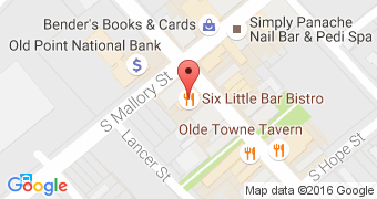 Six Little Bar Bistro