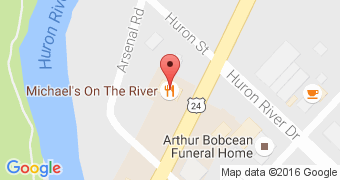 Michael's On the River
