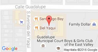 El Yaqui Restaurant