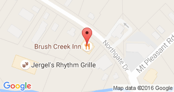 Brushcreek Inn