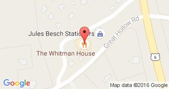 The Whitman House