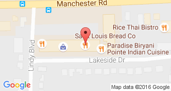 St Louis Bread Co