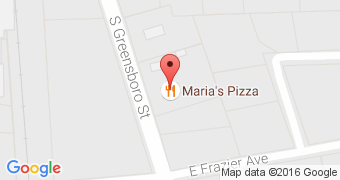 Maria's Famous Subs & Pizza