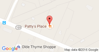Patty's Place