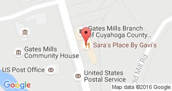 Sara's Place By Gavi's Restaurant