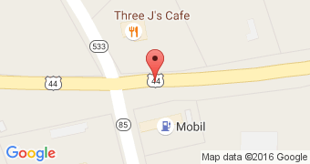 Three J's Cafe