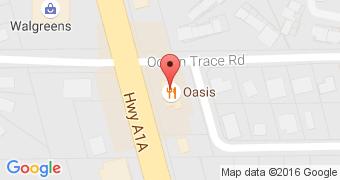 World Famous Oasis Restaurant
