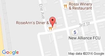 Pippy's Corner Grill