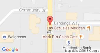 Las Cazueles Mexican Restaurant