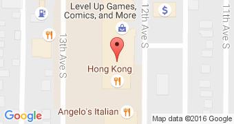 Hong Kong Tokyo