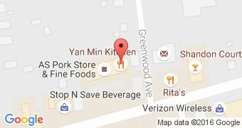 Yan Min Kitchen