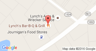 Lynch's Bar-B-Q & Grill
