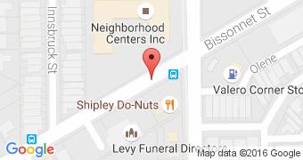 Shipley Do-Nut Shop