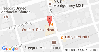 Wolfies Pizza & Subs
