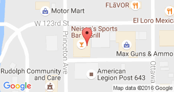 Neisen Brothers Sports Bar & Grill