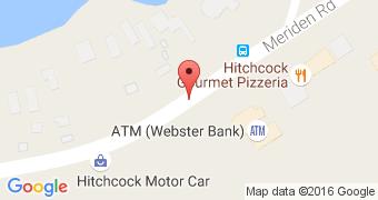 Hitchcock Gourmet Pizzeria