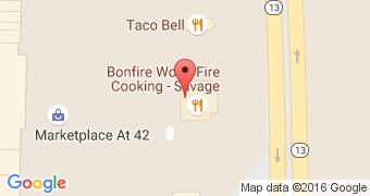 Bonfire Wood Fire Cooking