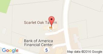 Scarlet Oak Tavern